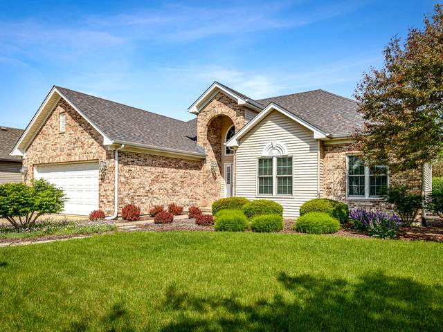 2110 Clearwater Way, Elgin, IL 60123 (MLS #10730551) :: Jacqui Miller Homes