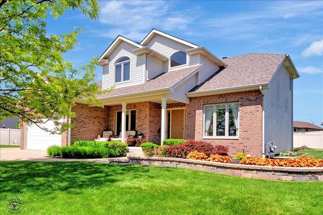 1706 Shire Lane, Bourbonnais, IL 60914 (MLS #10730557) :: Jacqui Miller Homes