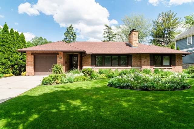 541 N Park Road, La Grange Park, IL 60526 (MLS #10730564) :: O'Neil Property Group