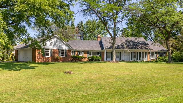 132 Halkirk Circle, Inverness, IL 60067 (MLS #10730583) :: Ani Real Estate