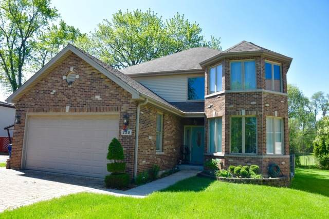 238 E Crest Avenue, Bensenville, IL 60106 (MLS #10730600) :: BN Homes Group