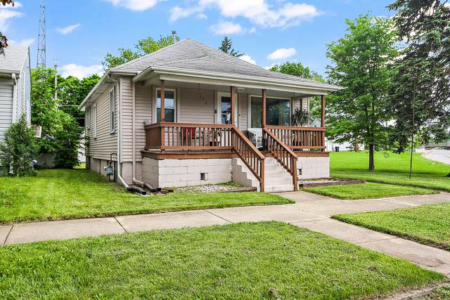 156 N 9th Avenue, Kankakee, IL 60901 (MLS #10730616) :: Jacqui Miller Homes