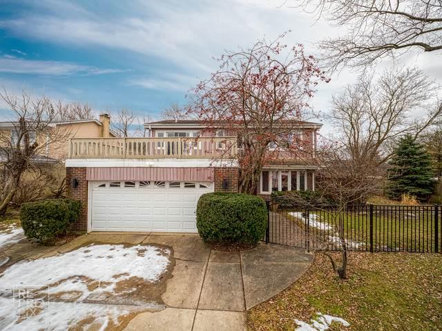 4047 Rutgers Lane, Northbrook, IL 60062 (MLS #10730657) :: Helen Oliveri Real Estate