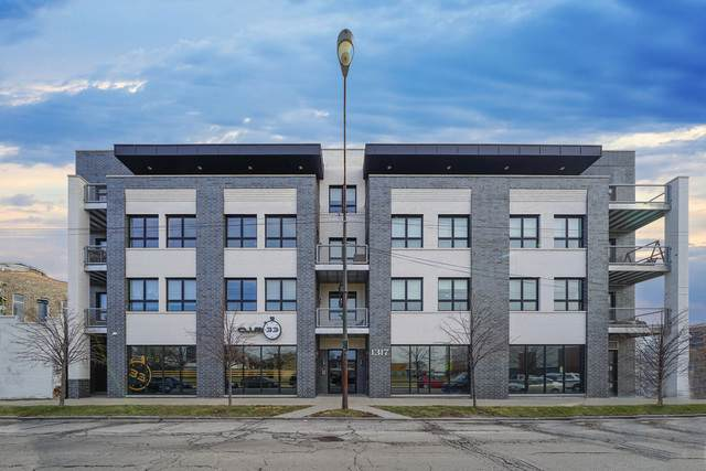 1317 N Larrabee Street #305, Chicago, IL 60610 (MLS #10730681) :: Property Consultants Realty