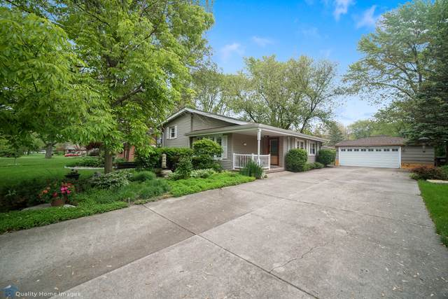 12613 S Massasoit Avenue, Palos Heights, IL 60463 (MLS #10730694) :: The Wexler Group at Keller Williams Preferred Realty
