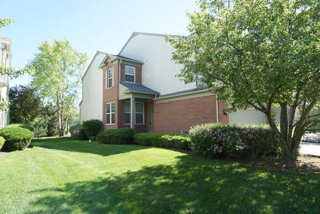 1524 Yellowstone Drive, Streamwood, IL 60107 (MLS #10730700) :: Property Consultants Realty