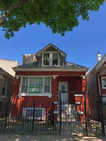 5010 W Wabansia Avenue, Chicago, IL 60639 (MLS #10730714) :: Lewke Partners