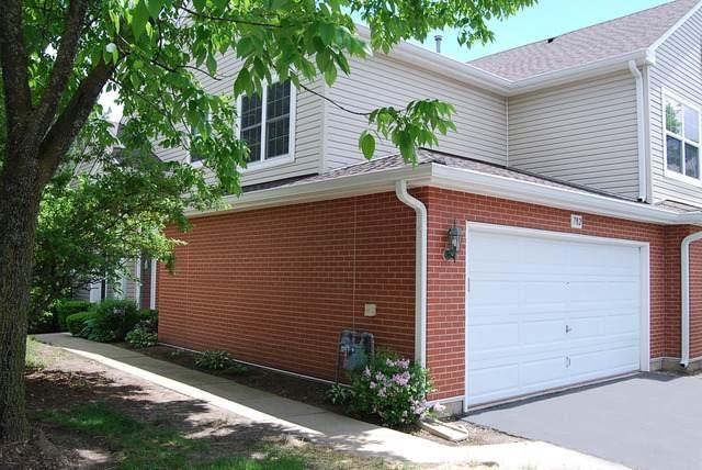 782 Old Checker Road, Buffalo Grove, IL 60089 (MLS #10730716) :: Lewke Partners