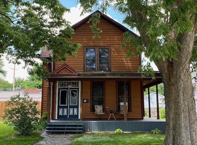 920 Illinois Avenue, Ottawa, IL 60350 (MLS #10730723) :: John Lyons Real Estate