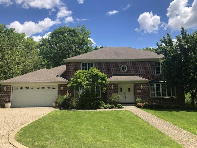 10229 S 89th Avenue, Palos Hills, IL 60465 (MLS #10730734) :: Helen Oliveri Real Estate