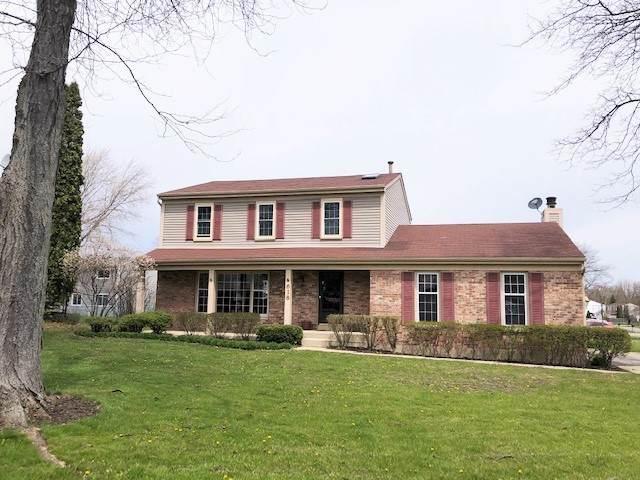 618 Pontiac Lane, Carol Stream, IL 60188 (MLS #10730740) :: O'Neil Property Group