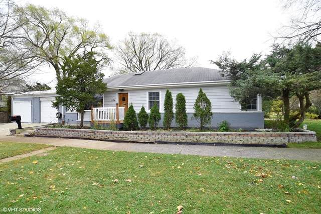 634 Washington Place, Highland Park, IL 60035 (MLS #10730783) :: Knott's Real Estate Team