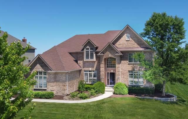 628 Alberosky Way, Batavia, IL 60510 (MLS #10730796) :: BN Homes Group