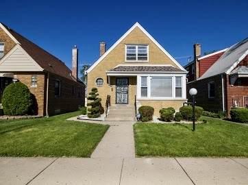 9708 S Peoria Street, Chicago, IL 60643 (MLS #10730800) :: Lewke Partners
