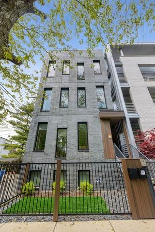 1944 W Crystal Street #2, Chicago, IL 60622 (MLS #10730805) :: Property Consultants Realty