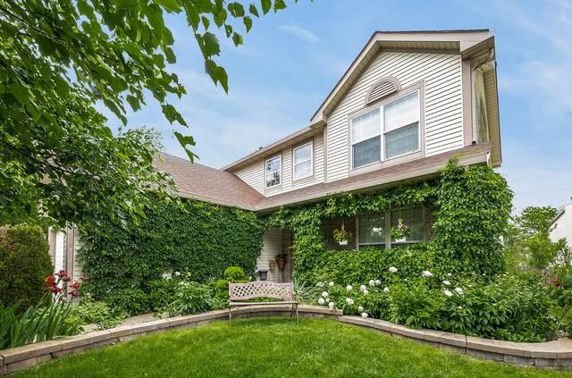 852 Teasel Lane, Aurora, IL 60502 (MLS #10730819) :: O'Neil Property Group