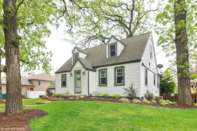 730 W Memorial Road, Bensenville, IL 60106 (MLS #10730852) :: O'Neil Property Group