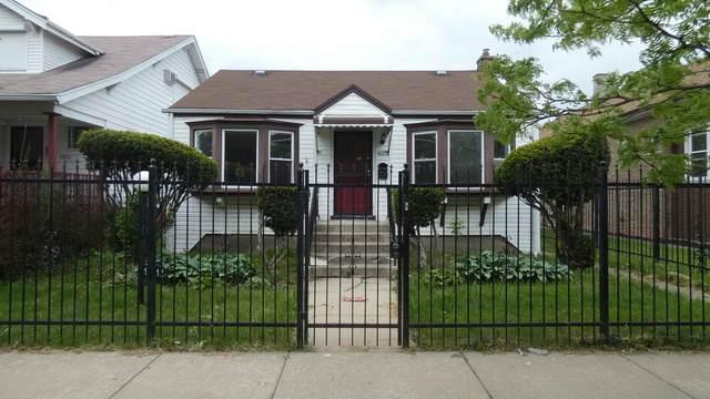 10212 S Lafayette Avenue, Chicago, IL 60628 (MLS #10730859) :: Janet Jurich