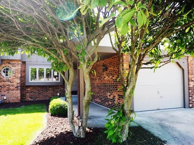 13950 Stonehenge Drive, Orland Park, IL 60462 (MLS #10730898) :: Touchstone Group