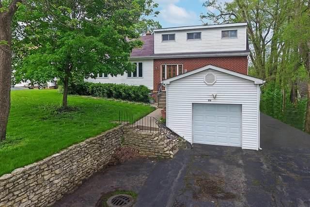 216 Janet Drive, Island Lake, IL 60042 (MLS #10730907) :: Ani Real Estate