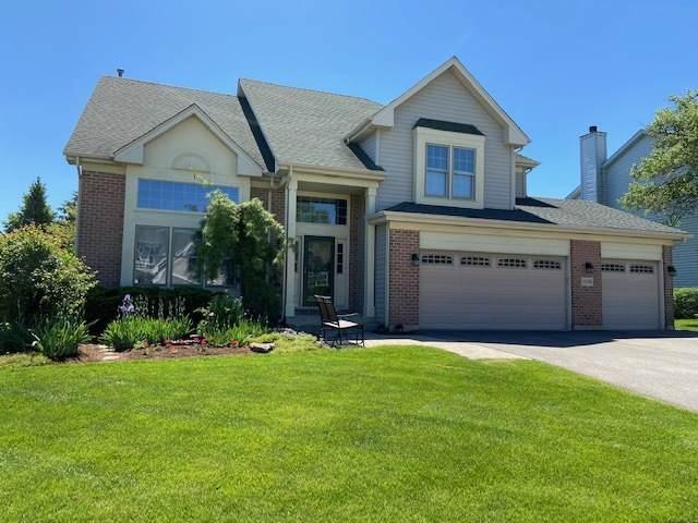 1108 Pearlman Drive, Lake Zurich, IL 60047 (MLS #10730932) :: Ryan Dallas Real Estate