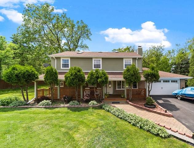 9030 S 84th Avenue, Hickory Hills, IL 60457 (MLS #10730938) :: Property Consultants Realty