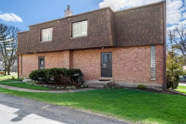 415 S Summit Street, Barrington, IL 60010 (MLS #10730954) :: Ani Real Estate