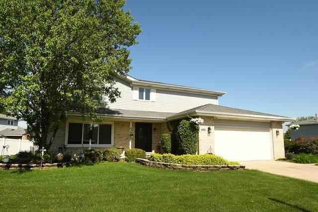 9220 April Lane, Mokena, IL 60448 (MLS #10730962) :: Helen Oliveri Real Estate