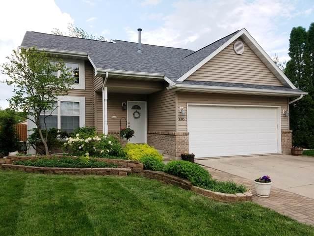 1685 Schubert Drive, Morris, IL 60450 (MLS #10730970) :: Angela Walker Homes Real Estate Group