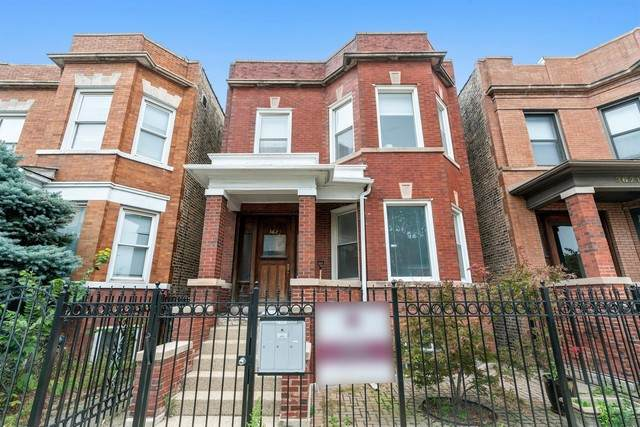 3623 N Ashland Avenue, Chicago, IL 60613 (MLS #10730981) :: Property Consultants Realty