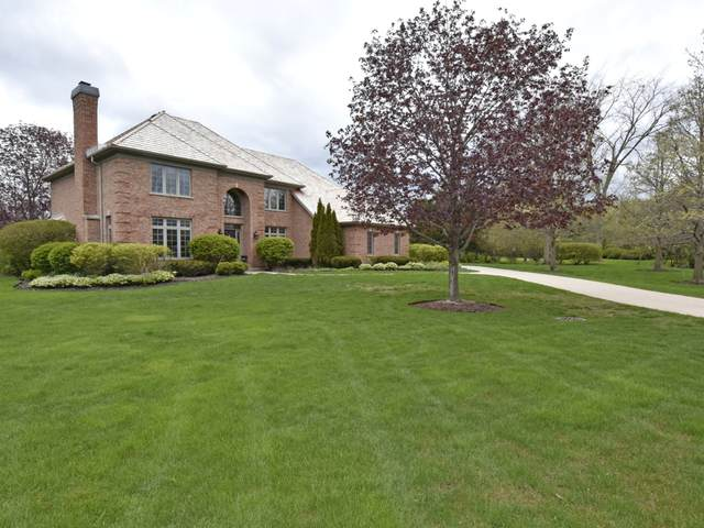 650 Newcastle Drive, Lake Forest, IL 60045 (MLS #10731002) :: Property Consultants Realty