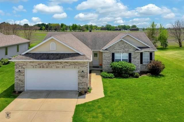 650 Peony Lane, Bourbonnais, IL 60914 (MLS #10731017) :: Jacqui Miller Homes