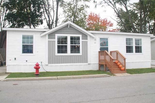 45 S Branch Road, Northfield, IL 60093 (MLS #10731020) :: Helen Oliveri Real Estate