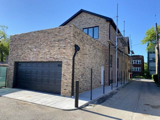 2313 W Montana Street, Chicago, IL 60647 (MLS #10731034) :: The Mattz Mega Group