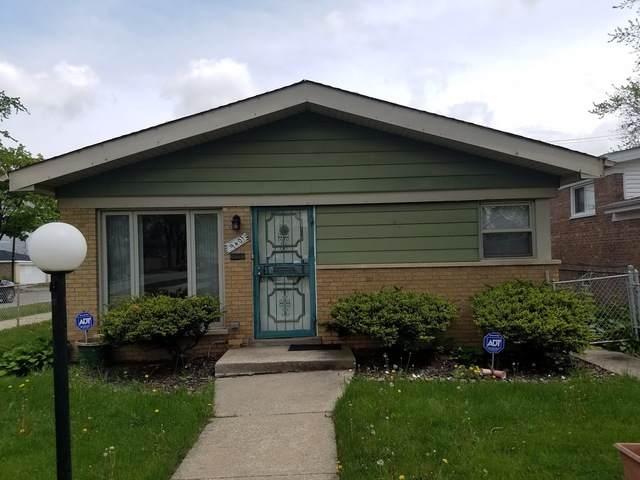 9401 S Union Avenue, Chicago, IL 60620 (MLS #10731043) :: Lewke Partners