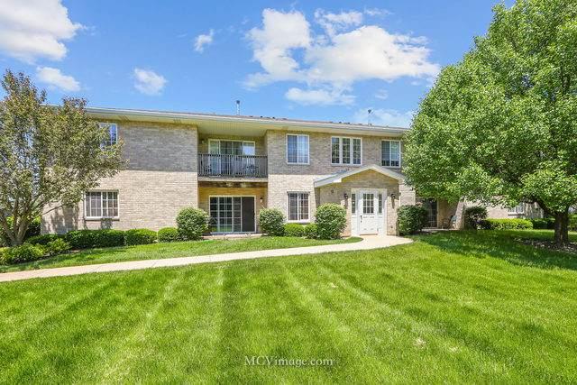 12920 W 159th Street 2C, Homer Glen, IL 60491 (MLS #10731086) :: Angela Walker Homes Real Estate Group