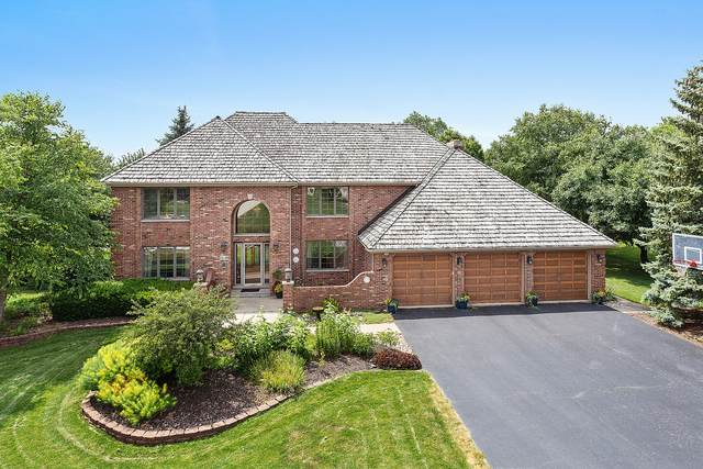 13130 Fox Hill Drive, Lemont, IL 60439 (MLS #10731088) :: Property Consultants Realty