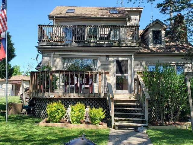 40395 N Bluff Drive, Antioch, IL 60002 (MLS #10731104) :: Suburban Life Realty