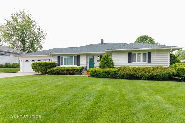 917 E 7th Street E, Lockport, IL 60441 (MLS #10731123) :: The Wexler Group at Keller Williams Preferred Realty