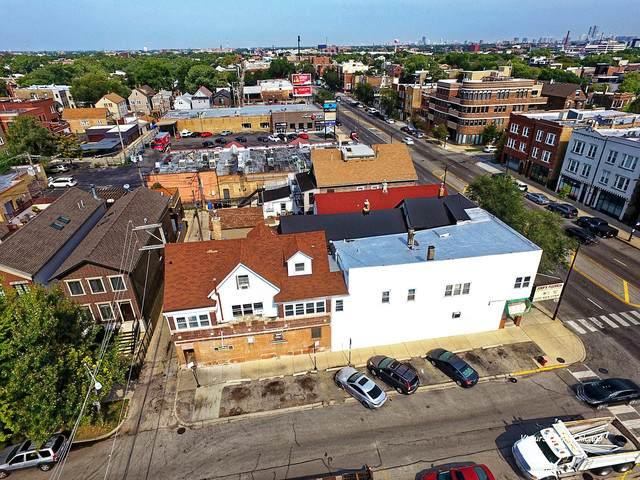 2108 N Western Avenue, Chicago, IL 60647 (MLS #10731140) :: John Lyons Real Estate