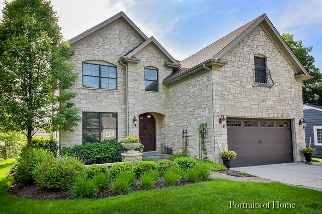 1010 Sunset Road, Wheaton, IL 60189 (MLS #10731143) :: The Wexler Group at Keller Williams Preferred Realty