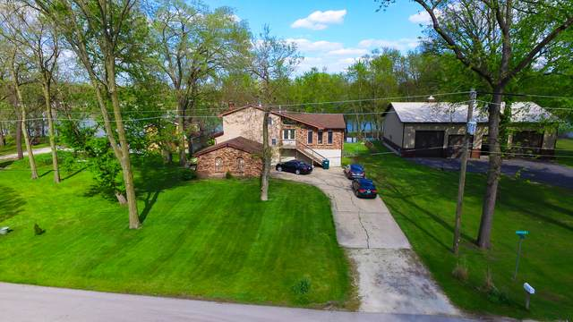 3465 S Riverview Court, Kankakee, IL 60901 (MLS #10731165) :: Jacqui Miller Homes
