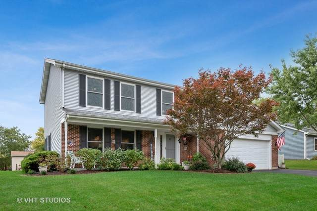440 Candlewood Court, Algonquin, IL 60102 (MLS #10731184) :: Jacqui Miller Homes