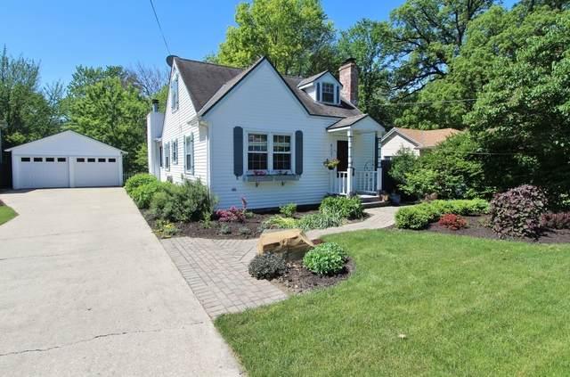 835 Fremont Avenue, Morris, IL 60450 (MLS #10731188) :: Angela Walker Homes Real Estate Group