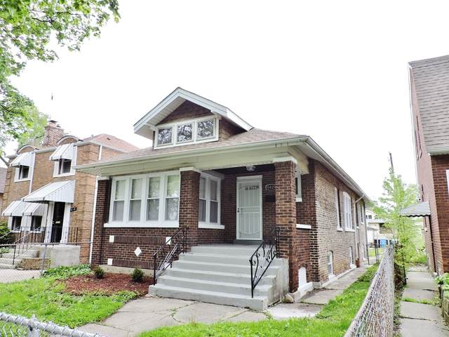 11429 S Lowe Avenue, Chicago, IL 60628 (MLS #10731243) :: Suburban Life Realty