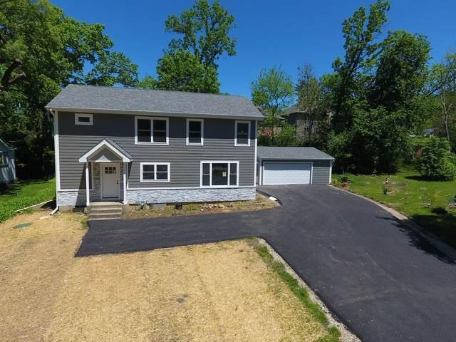 23220 W South Lakewood Lane, Lake Zurich, IL 60047 (MLS #10731263) :: Ryan Dallas Real Estate