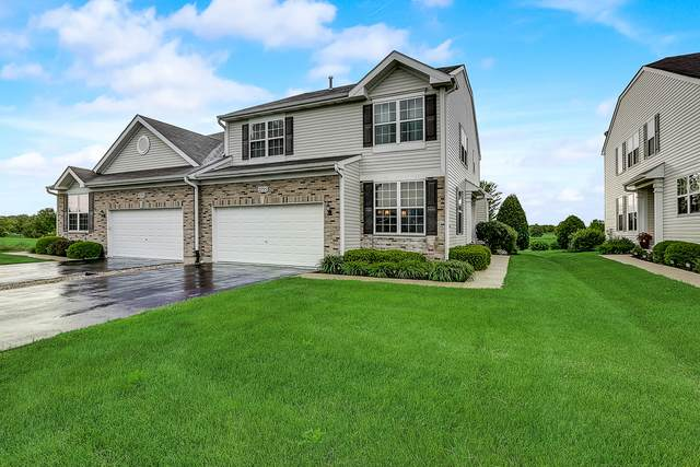 2755 Crooker Drive, Yorkville, IL 60560 (MLS #10731264) :: O'Neil Property Group