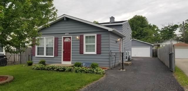 1526 Ridgeway Avenue, Round Lake Beach, IL 60073 (MLS #10731282) :: Property Consultants Realty