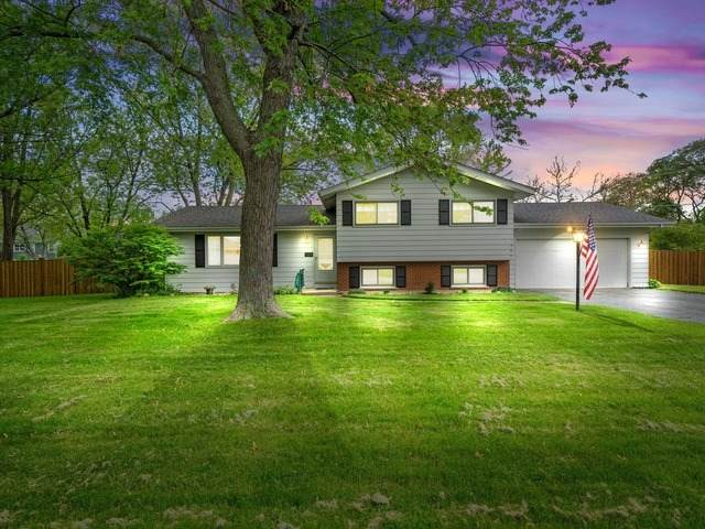 400 67th Court, Downers Grove, IL 60516 (MLS #10731291) :: The Wexler Group at Keller Williams Preferred Realty
