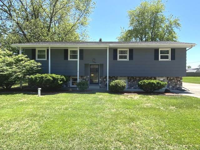1709 Quail Drive, St. Anne, IL 60964 (MLS #10731305) :: Jacqui Miller Homes